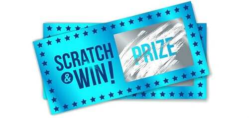 Can you play real scratch offs online