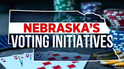 Nebraska Botes in Favor of Casino Gambling