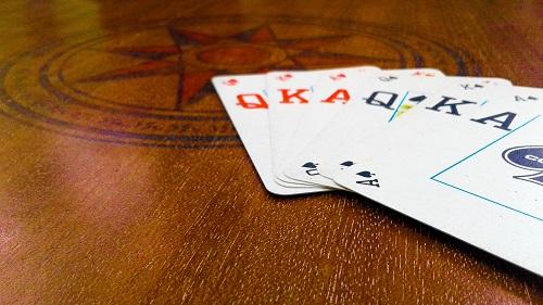 Online Poker USA Real Money