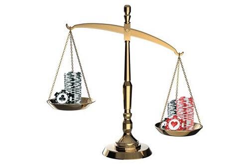 US Casino Online Gambling Laws