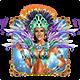 Carnaval Forever Scatter Symbol