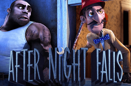after night falls slot review