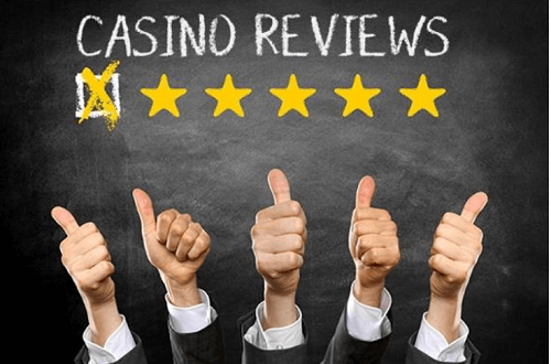 Best Rated Casino Online