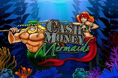 Betsoft Cash Money Mermaids