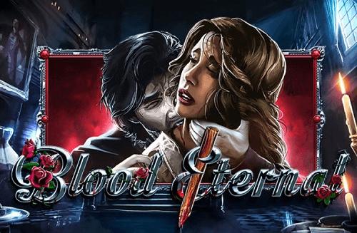 blood eternal slot review