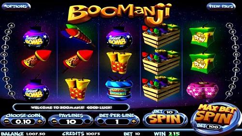 Boomanji Slot Review