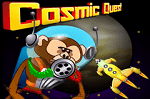 Cosmic Quest: Mission Control Slot