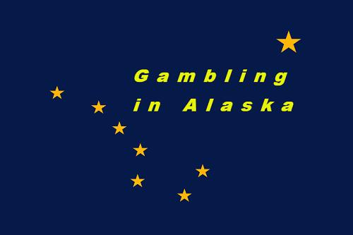 Gambling in Alaska