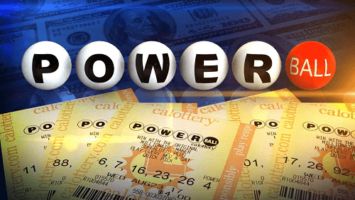 Play Powerball Lottery Online