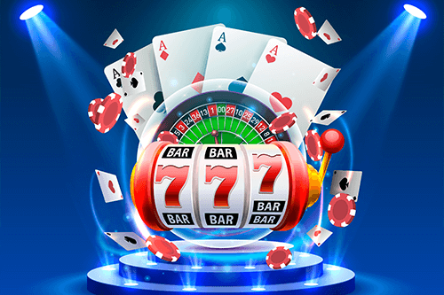 Are Online Casino Games Rigged?