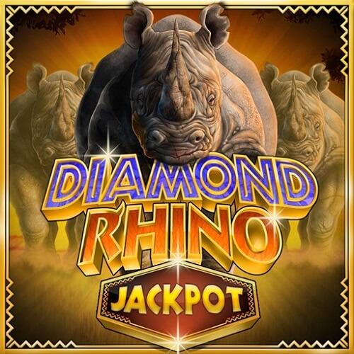 Diamond Rhino Rival Powered Slot