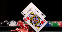 do professional blackjack players count cards