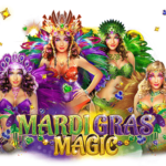 RTG Mardi Gras Magic Slot Promotion