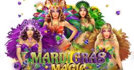RTG Mardi Gras Magic Slot Promotion