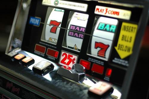 BAR Slot Machines