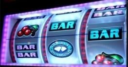 BAR Slots