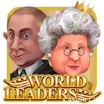 world leaders slot game