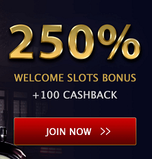 24VIP Casino First Deposit Bonus