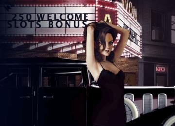 24VIP Casino Welcome Bonus
