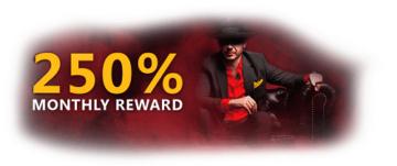 Domgame Monthly Bonus