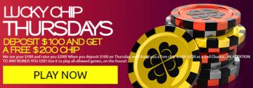 Club Player Casino Bonuses