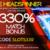Club Player Casino Slots Bonus