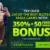Raging Bull Casino Welcome Bonuses
