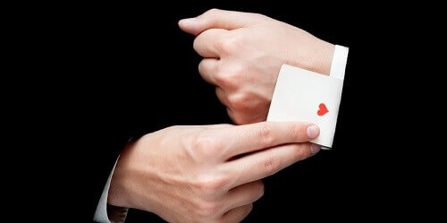 How to Cheat Online Casinos