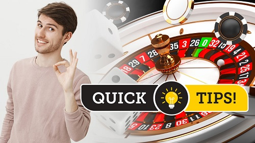 Best Online Roulette Tips and Tricks