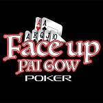 Face Up Pai Gow Poker