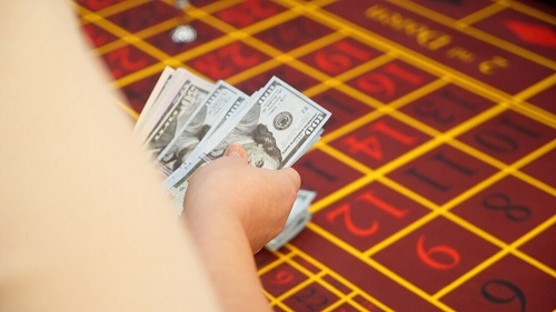 How Much Can You Cash Out at a Casino