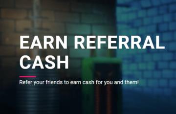 Sports and Casino Referral Bonus
