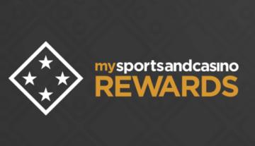 Sports and Casino Rewards