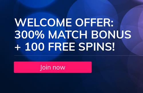 Sports and Casino Welcome Bonus