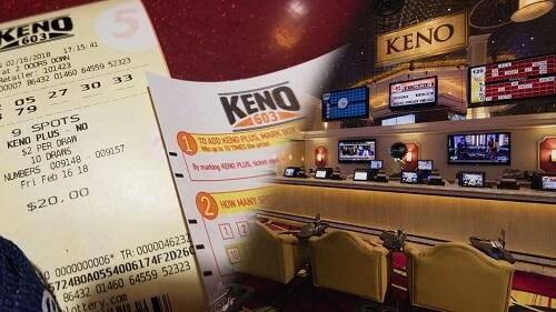 The History of Keno