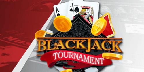 Best Online Blackjack Tournaments