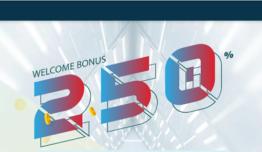 Spinfinity Casino Welcome Bonus