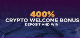 Super Slots Bitcoin Bonus