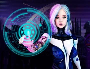 Andromeda Online Casino