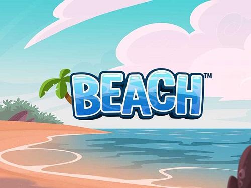 Beach Slot from NetEnt Gaming