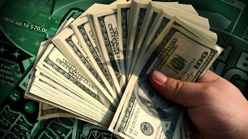 South Carolina Man Wins the Lottery Twice