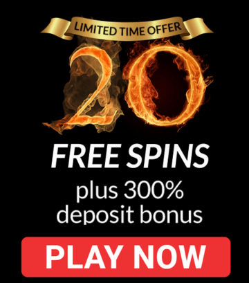 Jackspay Casino Welcome Bonus