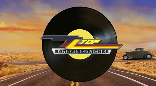ZZ Top Roadside Riches Slot